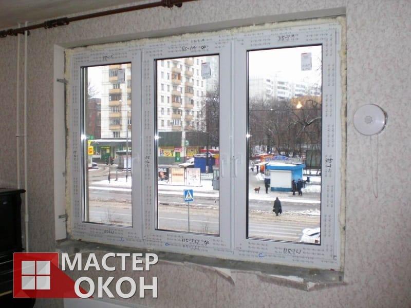 Пластиковые окна в Северске